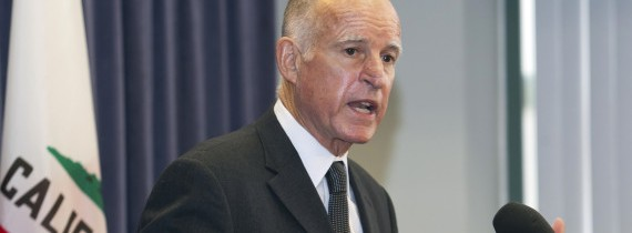 Jerry Brown, California Governor, Signs SB 1172, Bill Banning Gay Conversion Therapy For Minors