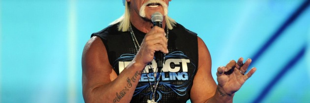 "Hulk Hogan sets the record ""Straight"" about his Sexuality"