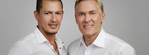 Sam Champion Engaged: 'GMA' Weather Anchor Comes Out, Plans To Marry Rubem Robierb