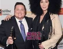 Chaz Bono the Stars come out