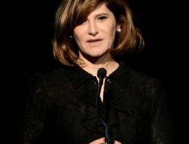 Amy Pascal Asks Hollywood To Eliminate Gay Slurs And Stereotypes From Movies