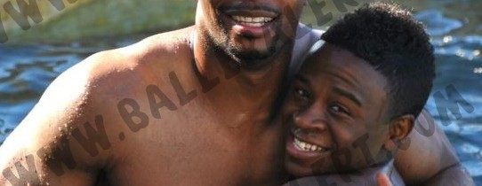 Gay NFL player – Hollywood Responds To Kerry Rhodes Calling Him A Liar (video)