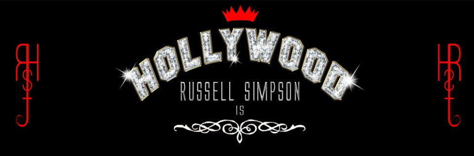 "Russell Simpson is ""HOLLYWOOD!"