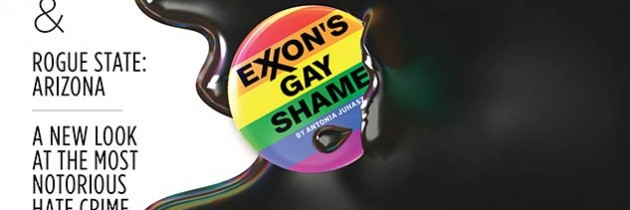 What's Wrong with EXXON???