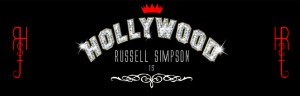 """Russell Simpson is Hollywood"