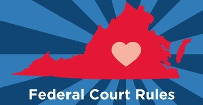 Victory in Virginia – Marriage Equality