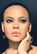 ILA  honors: Faith Evans and Gary Sturgis