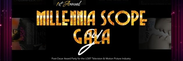 """Dec. 11, 2014 – LOS ANGELES, Calif. — (LOS ANGELES, CA)  December 2014 – Millennia Scope Entertainment Foundation (MSEF) will host its 1st Annual """"Millennia Scope Gala"""" on Sunday, February 22, 2015, at Los Globos in Los Angeles, California."""