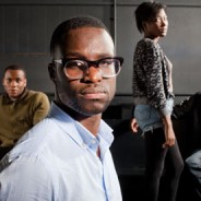 """from """"Identity School of Acting"""" in Hackney London to Hollywood: the stars of an all-black drama school"""